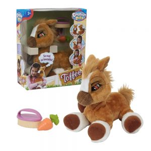 Emotion Pets Toffee