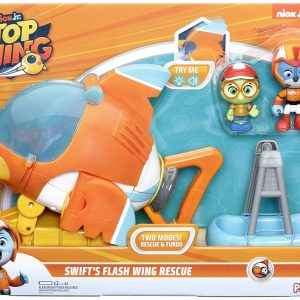 Hasbro - Top Wing - Swift's Flash Wing Rescue